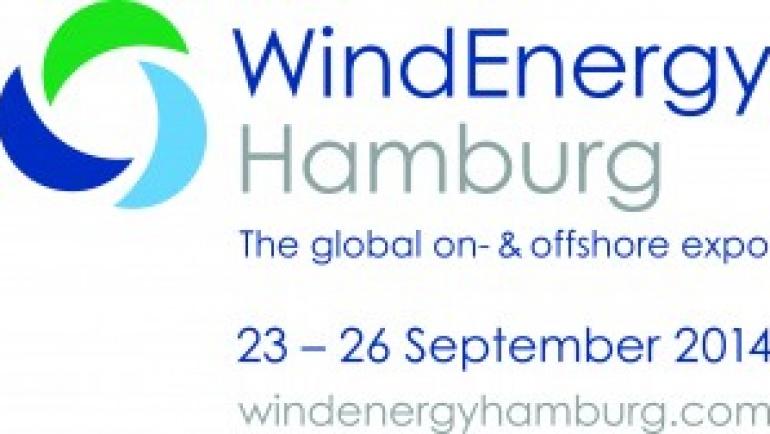 WindEnergy 2014 Hamburg