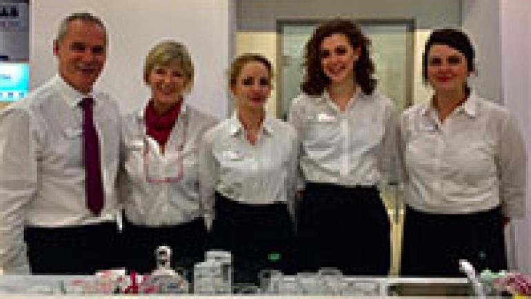 in-cosmetics London