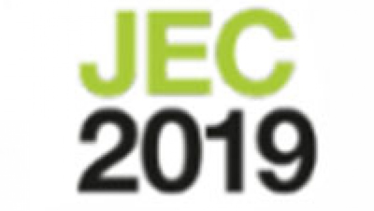 JEC Paris 2019