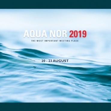 AquaNor Trondheim 2019
