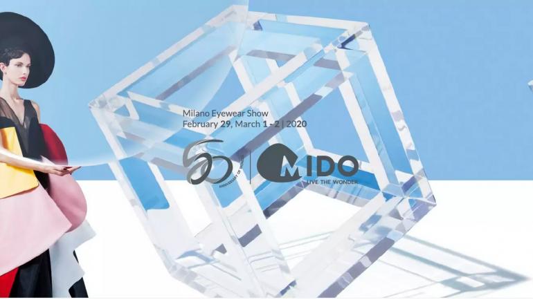 MIDO 2020 postponed to 6.-8.2.2021